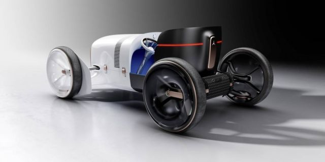 Vision Mercedes Simplex concept (9)