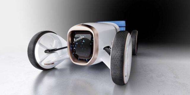 Vision Mercedes Simplex concept (8)