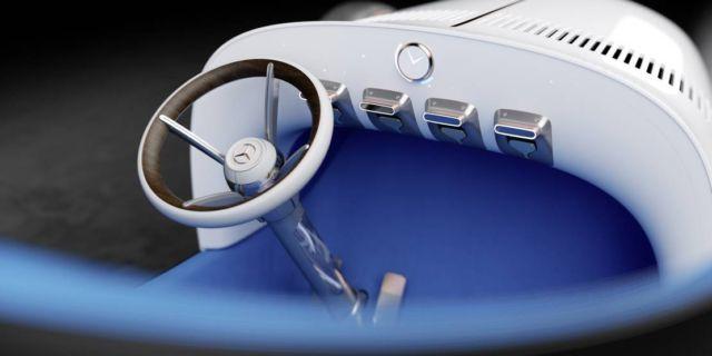 Vision Mercedes Simplex concept (6)