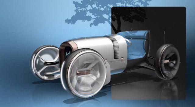 Vision Mercedes Simplex concept (4)