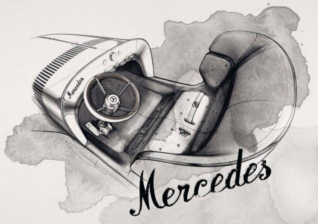 Vision Mercedes Simplex concept (2)