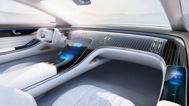 Mercedes-Benz Vision EQS (2)