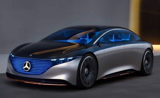 Mercedes-Benz Vision EQS (1)