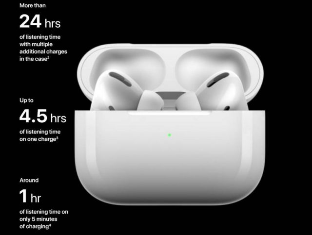 Apple AirPods Pro (2)