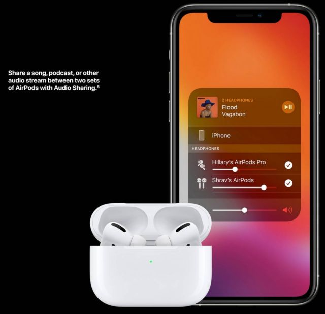 Apple AirPods Pro (1)
