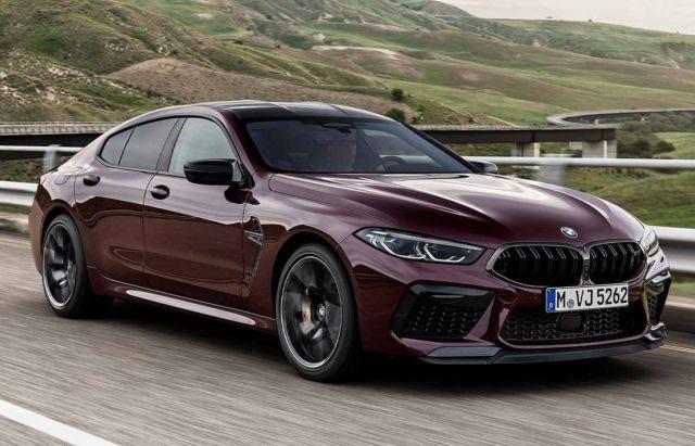 BMW M8 Gran Coupe (8)