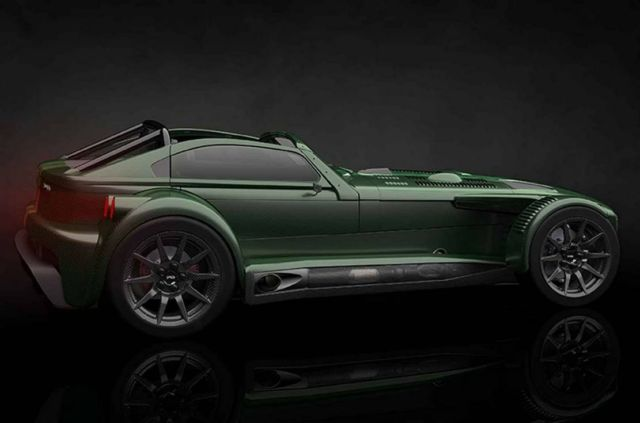 Donkervoort D8 GTO-JD70 sports car (5)
