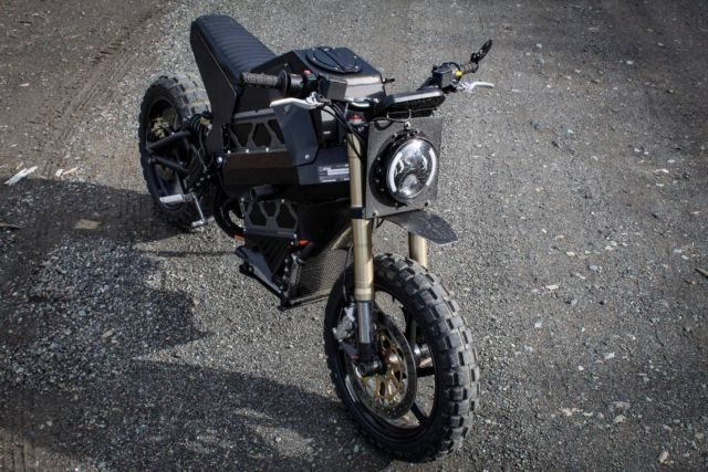 Droog Silent Assassin Motorcycle (6)