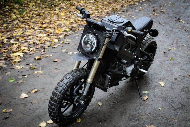 Droog Silent Assassin Motorcycle (4)