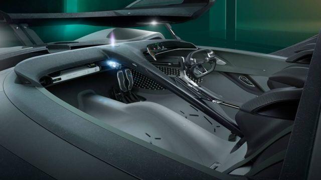 Jaguar Vision Gran Turismo Electric Sportscar (2)
