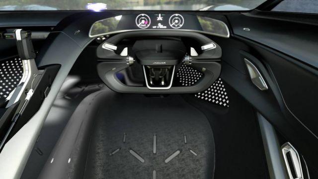 Jaguar Vision Gran Turismo Electric Sportscar (6)