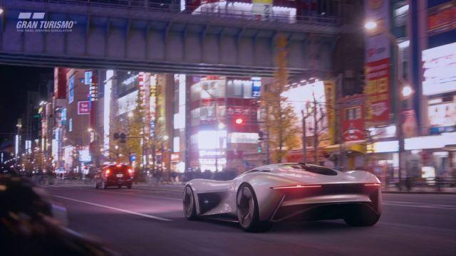 Jaguar Vision Gran Turismo Electric Sportscar (5)