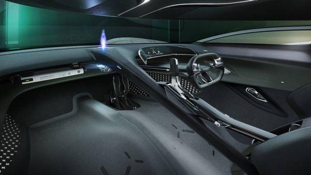Jaguar Vision Gran Turismo Electric Sportscar (4)