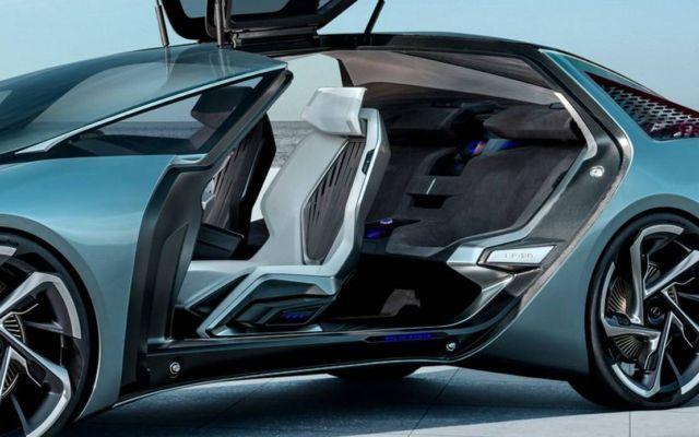 Lexus electric LF-30 (10)