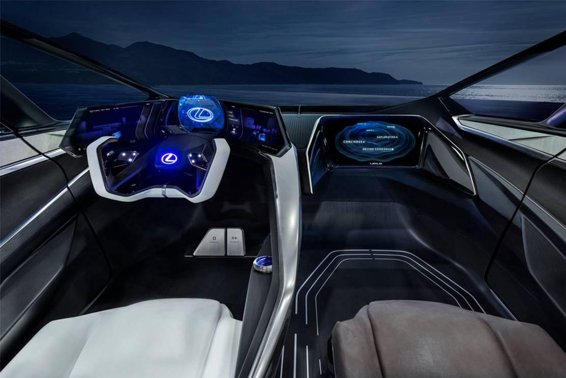 Lexus electric LF-30 (9)