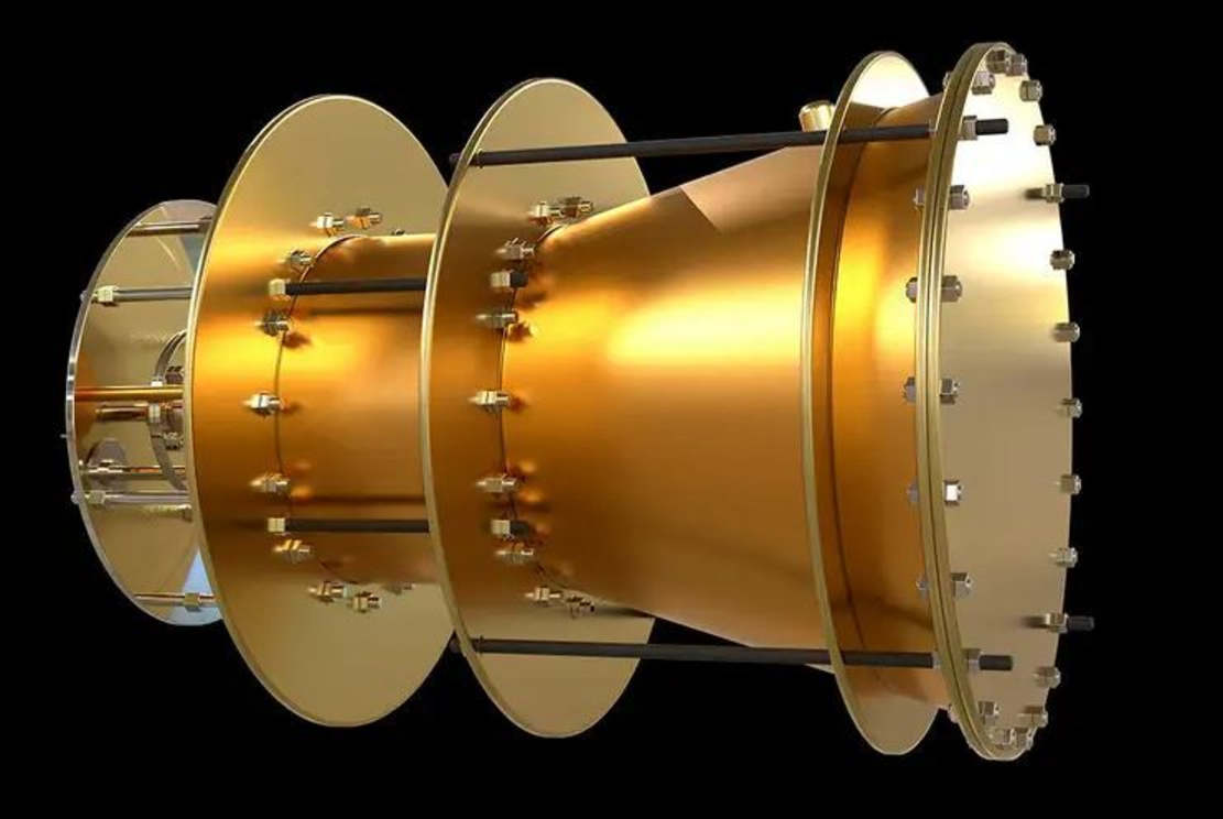 New Thruster Could Reach 99% Speed of Light