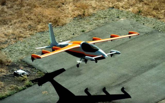 Project Heaviside VTOL by Kitty Hawk (3)