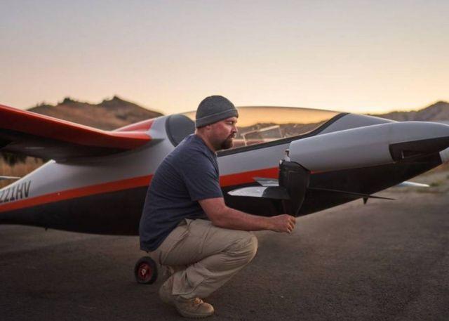 Project Heaviside VTOL by Kitty Hawk (1)