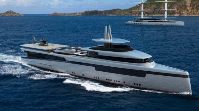 Royal Huisman Lotus Yachts (2)