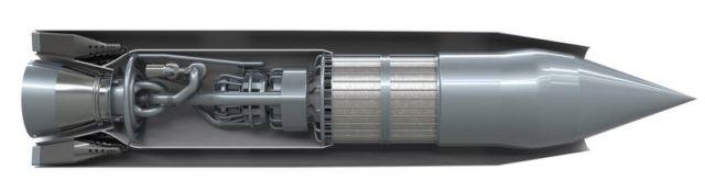 Skylon's SABRE Engine
