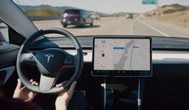 Tesla's Autopilot is 9 times Safer than average Driver