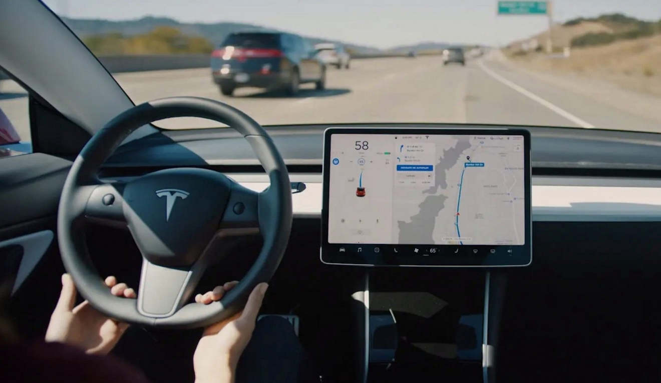 Tesla's Autopilot is 9 times Safer than average Driver