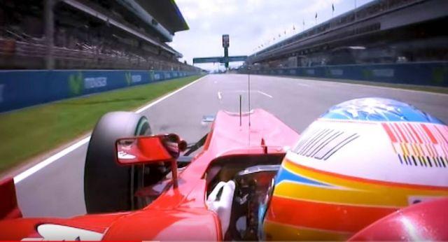 F1 Innovations