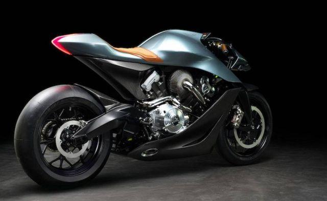 Aston Martin AMB 001 Motorcycle (7)
