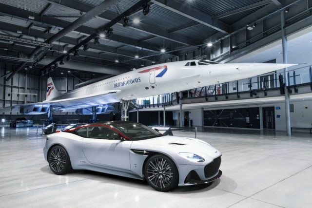 Aston Martin DBS Superleggera Concorde Edition (2)