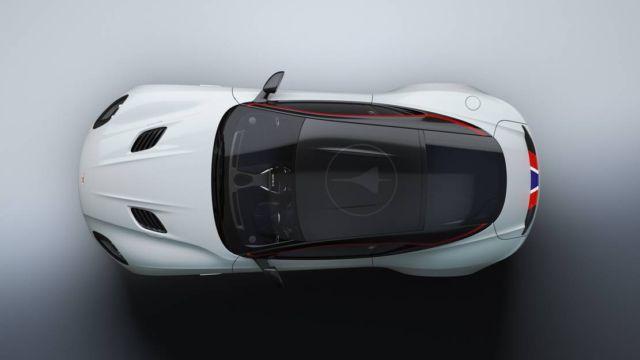 Aston Martin DBS Superleggera Concorde Edition (9)