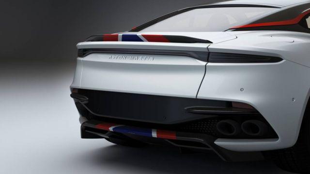 Aston Martin DBS Superleggera Concorde Edition (7)