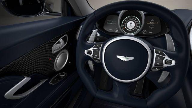 Aston Martin DBS Superleggera Concorde Edition (5)