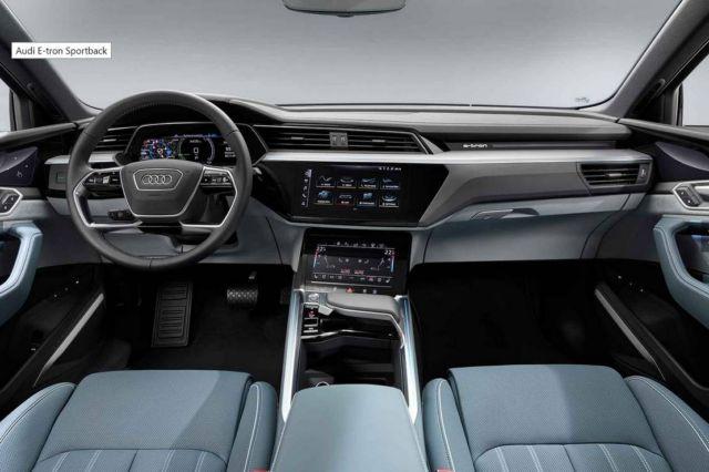 Audi e-tron Sportback (5)