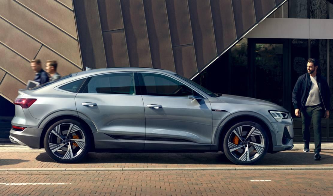 Audi e-tron Sportback (1)