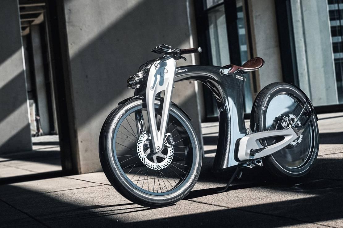 Carbogatto H7 lightweight motorbike (1)