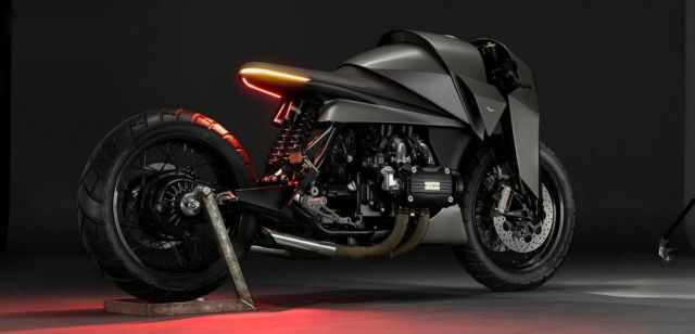 Death Machines Kenzo Motorcycle (9)