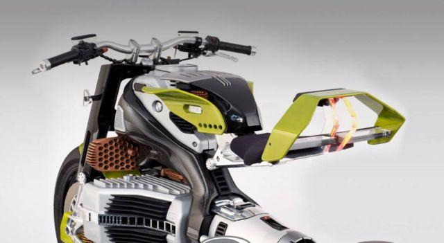 HyperTEK Electric Motorcycle (11)