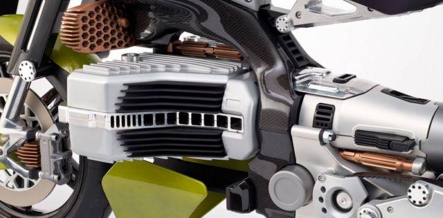 HyperTEK Electric Motorcycle (2)