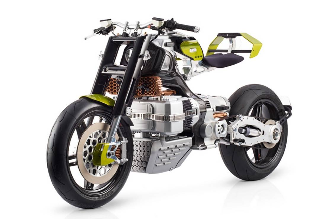 HyperTEK Electric Motorcycle (10)