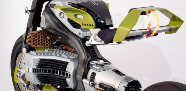 HyperTEK Electric Motorcycle (6)