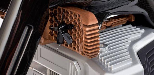 HyperTEK Electric Motorcycle (5)