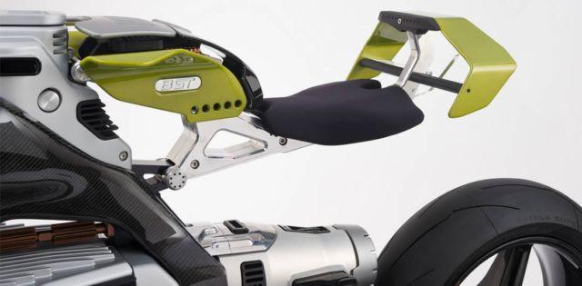 HyperTEK Electric Motorcycle (4)