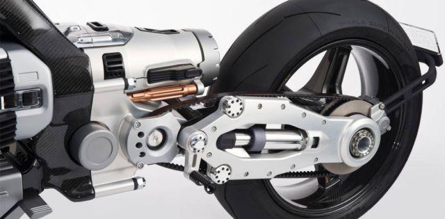 HyperTEK Electric Motorcycle (3)