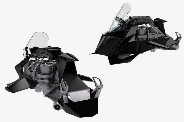 JetPack Flying Motorcycle (3)