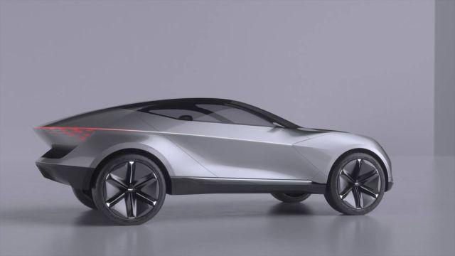 Kia Futuron autonomous electric SUV coupe (3)