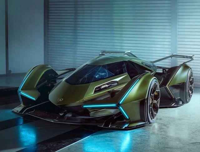 Lamborghini V12 Vision Gran Turismo (8)