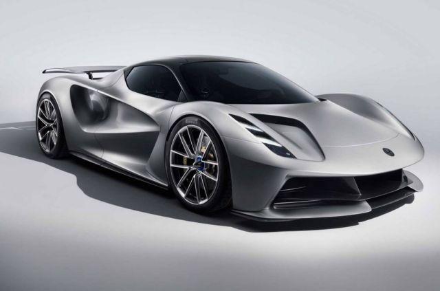 Lotus Evija electric Hypercar (10)