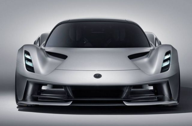 Lotus Evija electric Hypercar (9)