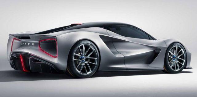 Lotus Evija electric Hypercar (7)