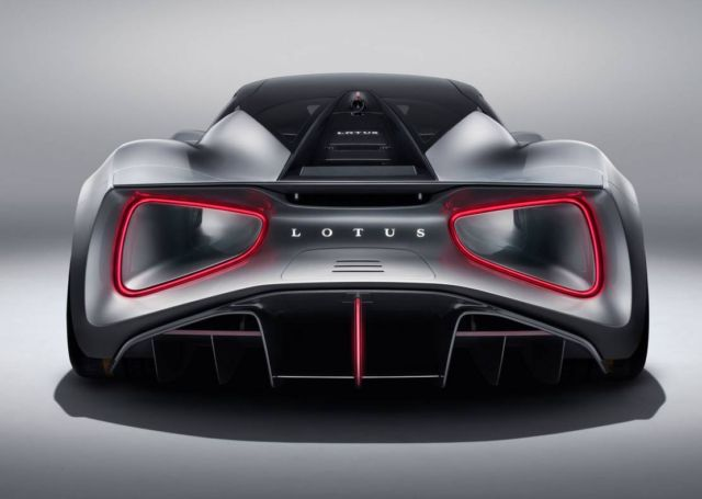 Lotus Evija electric Hypercar (6)